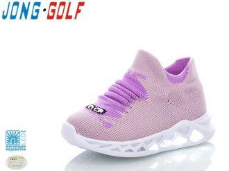 Кросівки для хлопчиків і дівчаток: A90112, розміри 21-26 (A)   Jong•Golf