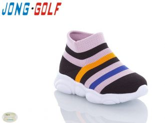 Sneakers for boys & girls: A90113, sizes 21-26 (A) | Jong•Golf | Color -0