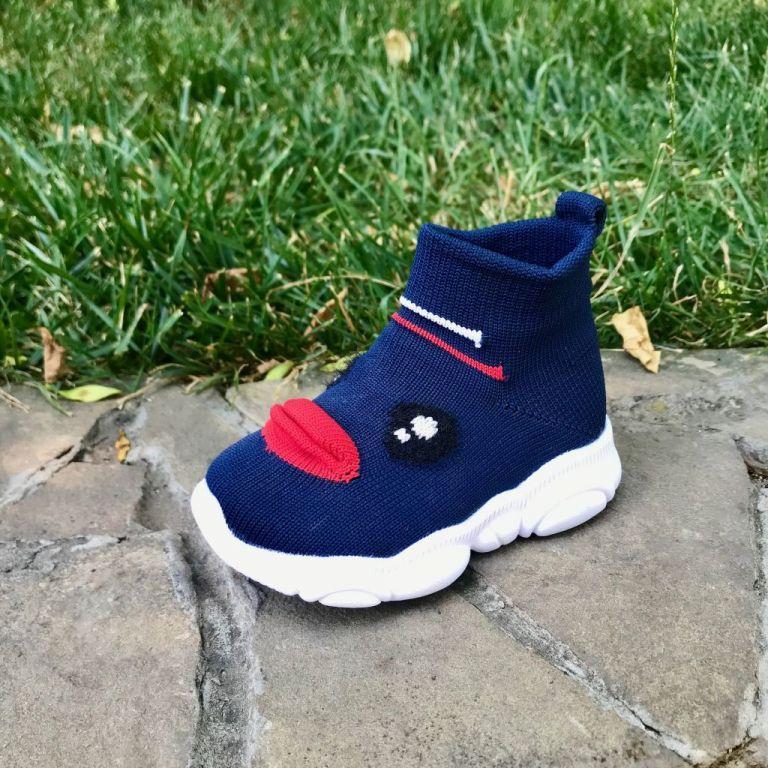 Кроссовки для мальчиков и девочек: B90115, размеры 26-31 (B) | Jong•Golf