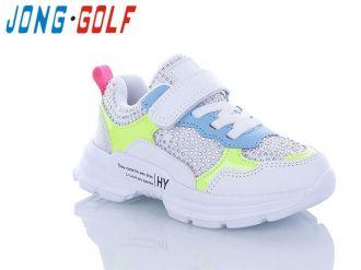 Кроссовки для девочек: B90509, размеры 25-30 (B) | Jong•Golf | Цвет -5