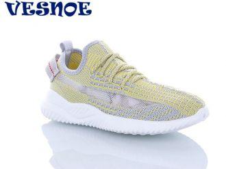 Кроссовки для мальчиков и девочек: C90310, размеры 32-36 (C) | VESNOE | Цвет -14