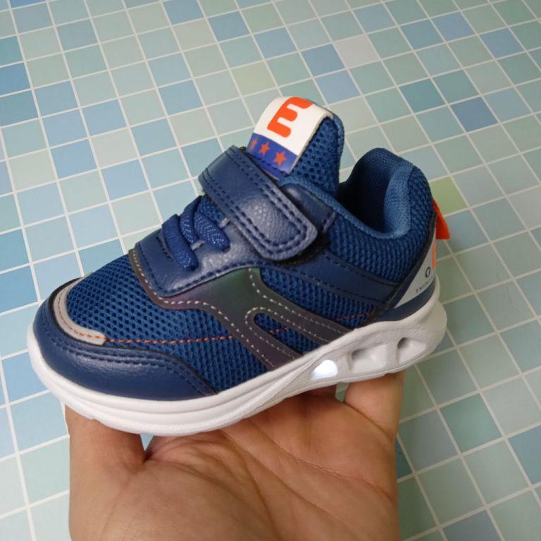 Кроссовки для мальчиков и девочек: A5228, размеры 22-27 (A)   Jong•Golf