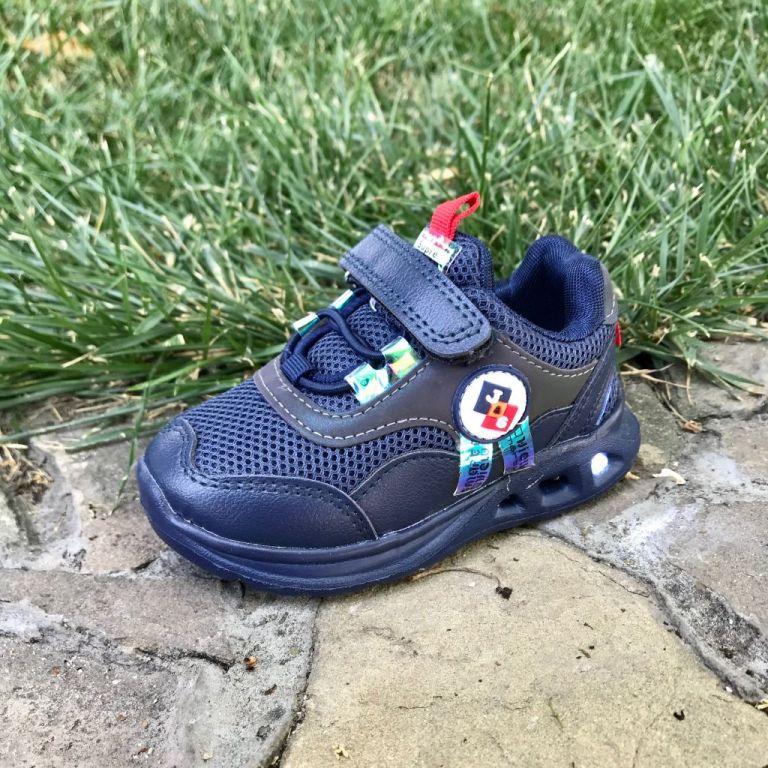 Кросівки для хлопчиків і дівчаток: A5229, розміри 22-27 (A) | Jong•Golf