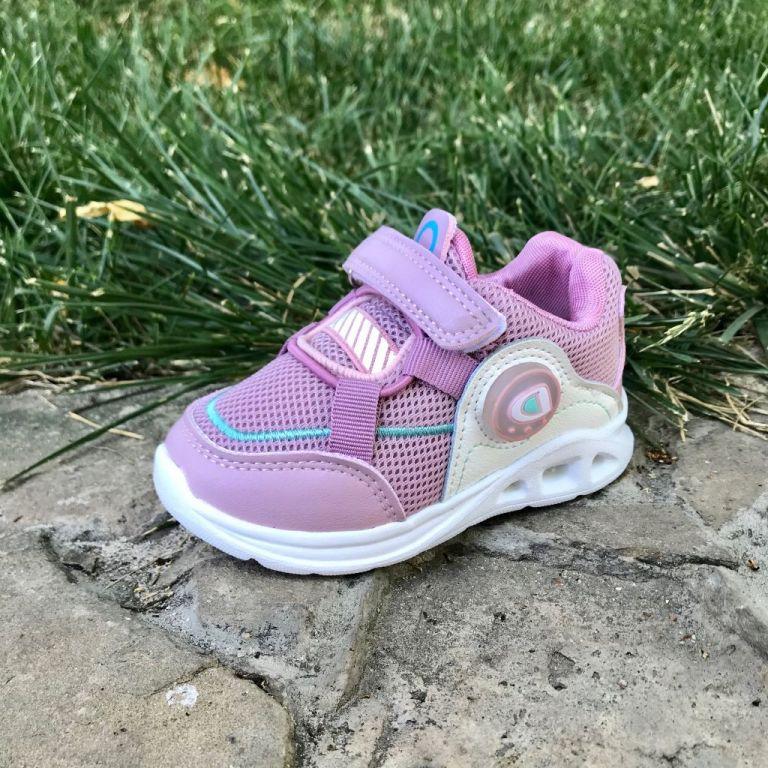 Кросівки для хлопчиків і дівчаток: A5230, розміри 22-27 (A) | Jong•Golf