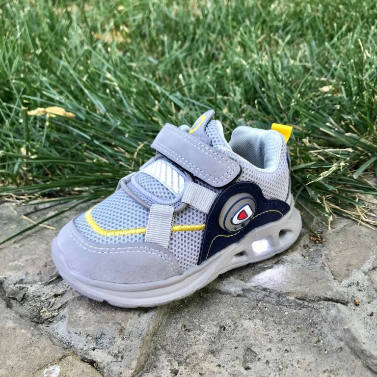Sneakers for boys & girls: A5230, sizes 22-27 (A) | Jong•Golf