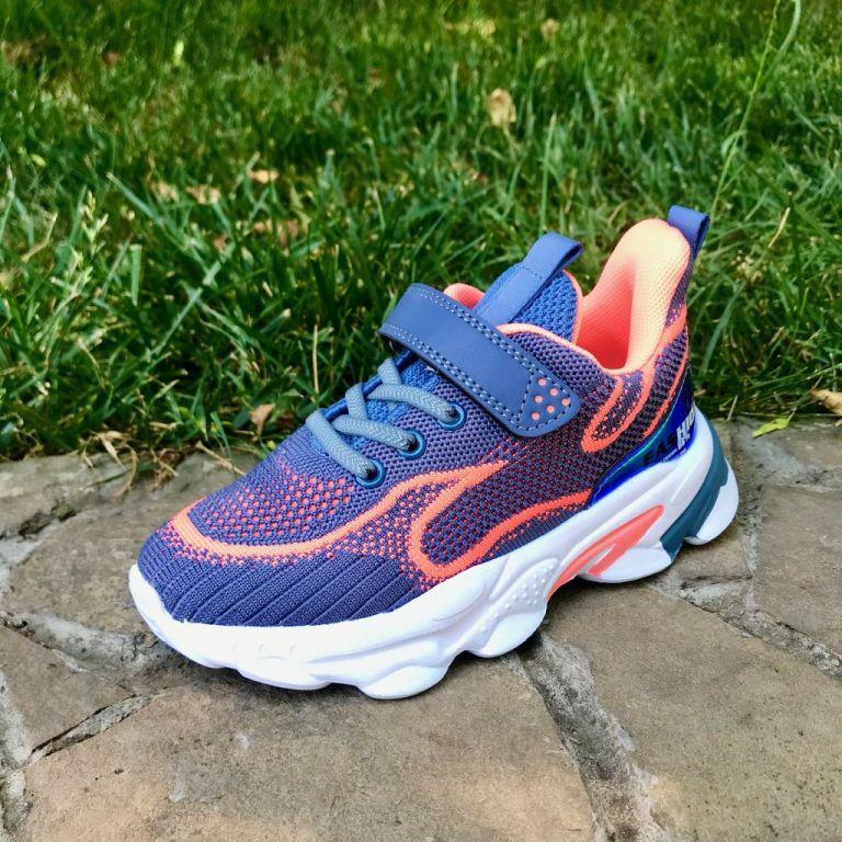 Sneakers for boys & girls: B1912, sizes 26-31 (B) | Jong•Golf