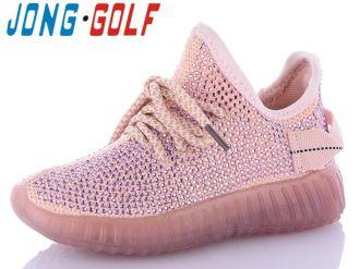 Sneakers for girls: B1919, sizes 26-31 (B) | Jong•Golf