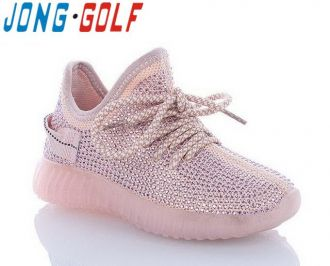 Sneakers for girls: C1920, sizes 31-36 (C) | Jong•Golf