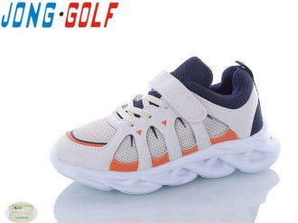Sneakers for boys & girls: C90216, sizes 31-36 (C) | Jong•Golf