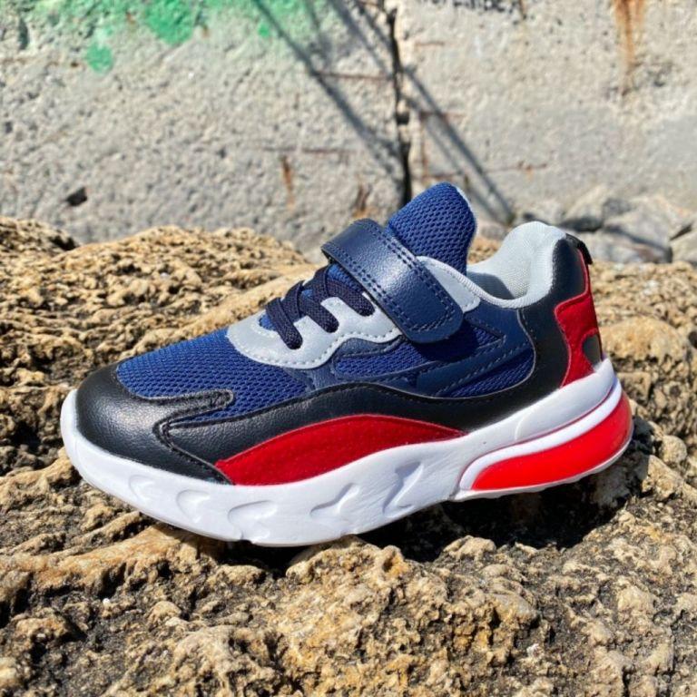 Кросівки для хлопчиків і дівчаток: C90218, розміри 31-36 (C) | Jong•Golf