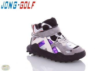 Sneakers for girls: C98001, sizes 31-37 (C) | Jong•Golf | Color -2