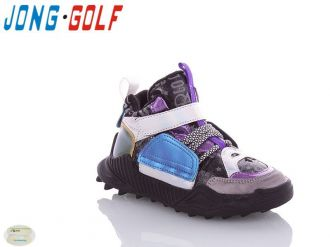 Sneakers for boys & girls: B98005, sizes 26-31 (B) | Jong•Golf | Color -0