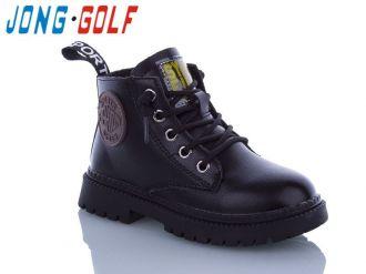 Черевики для дівчаток: B97002, розміри 26-30 (B) | Jong•Golf | Колір -0