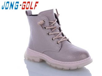 Boots for girls: B97003, sizes 26-30 (B) | Jong•Golf | Color -8