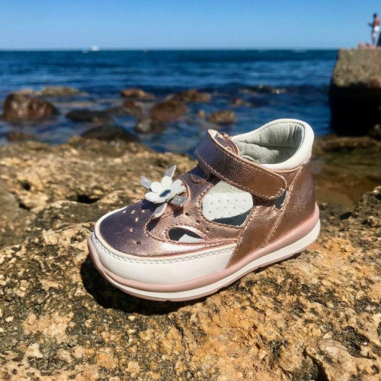 Sandals for boys & girls: M40, sizes 19-24 (M) | LadaBB