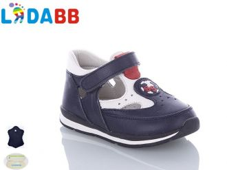 Sandals for boys & girls: M40, sizes 19-24 (M) | LadaBB | Color -1