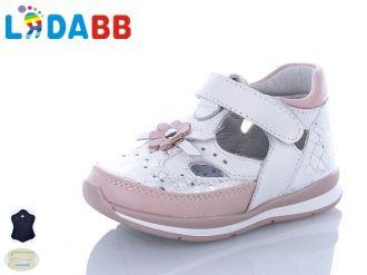 Туфли для мальчиков и девочек: M40, размеры 19-24 (M) | LadaBB | Цвет -27