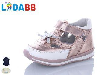 Туфли для мальчиков и девочек: M40, размеры 19-24 (M) | LadaBB | Цвет -20