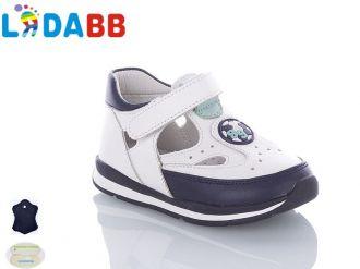 Туфли для мальчиков и девочек: M40, размеры 19-24 (M) | LadaBB | Цвет -7