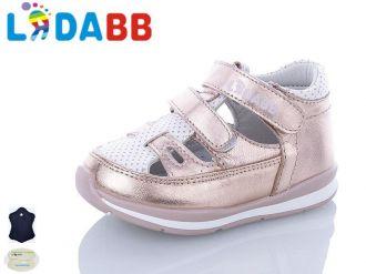 Туфли для мальчиков и девочек: M41, размеры 20-25 (M) | LadaBB | Цвет -20