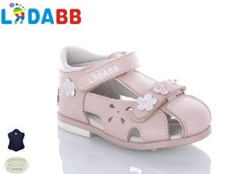 Girl Sandals for girls: M43, sizes 19-24 (M) | LadaBB | Color -8