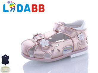 Сандали для девочек: M43, размеры 19-24 (M) | LadaBB
