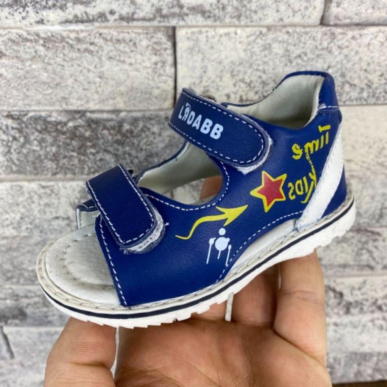 Girl Sandals for boys: M45, sizes 21-26 (M) | LadaBB