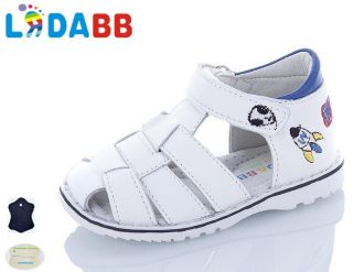 Сандали для мальчиков: M46, размеры 21-26 (M)   LadaBB   Цвет -7