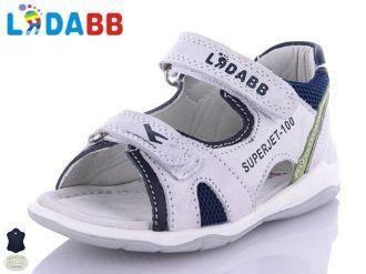 Босоножки для мальчиков: M47, размеры 21-26 (M) | LadaBB | Цвет -18