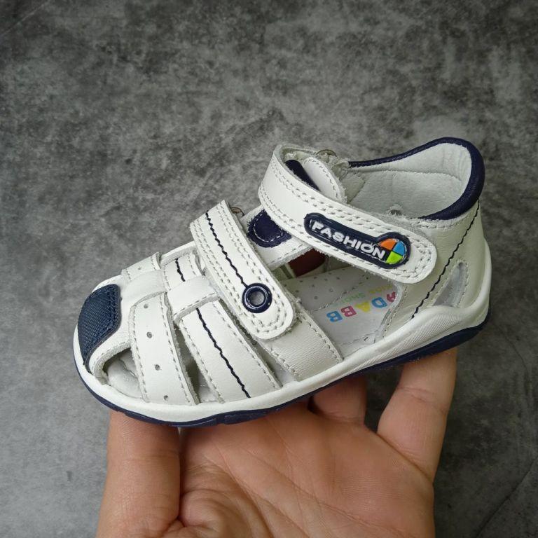 Girl Sandals for boys: M49, sizes 21-26 (M) | LadaBB