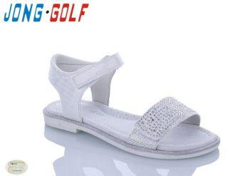 Босоножки для девочек: C40007, размеры 31-36 (C) | Jong•Golf | Цвет -7