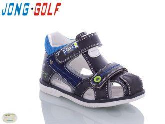 Sandals for boys: M905, sizes 19-24 (M) | Jong•Golf | Color -1