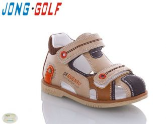 Сандали для мальчиков: A906, размеры 23-28 (A) | Jong•Golf