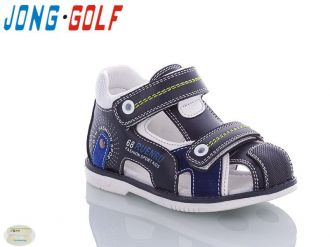 Sandals for boys: A906, sizes 23-28 (A) | Jong•Golf | Color -1
