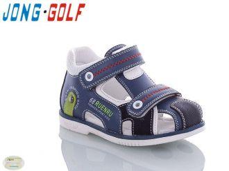 Sandals for boys: A906, sizes 23-28 (A) | Jong•Golf