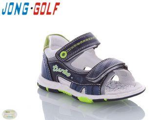 Босоножки для мальчиков: A911, размеры 21-26 (A)   Jong•Golf