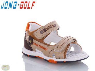 Girl Sandals for boys: B916, sizes 26-31 (B) | Jong•Golf
