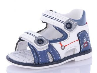 Girl Sandals for boys: M918, sizes 19-24 (M) | Jong•Golf