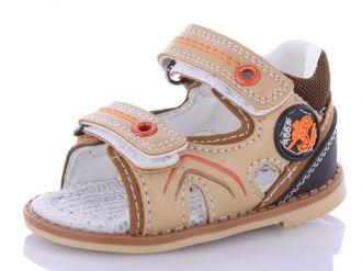 Girl Sandals for boys: M919, sizes 19-24 (M) | Jong•Golf
