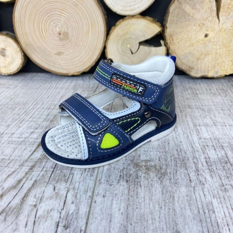 Girl Sandals for girls: M920, sizes 19-24 (M) | Jong•Golf