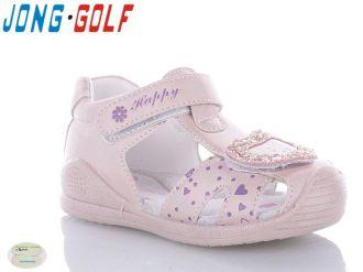 Sandals for girls: A2976, sizes 20-25 (A) | Jong•Golf