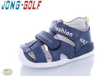 Сандалі для хлопчиків: A2977, розміри 20-25 (A)   Jong•Golf   Колір -17