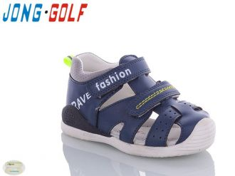 Sandals for boys: A2977, sizes 20-25 (A) | Jong•Golf | Color -1