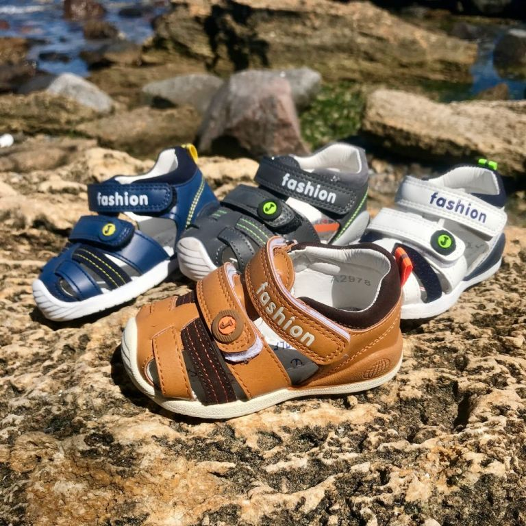 Сандалі для хлопчиків: A2978, розміри 20-25 (A) | Jong•Golf