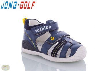Сандали для мальчиков: A2978, размеры 20-25 (A) | Jong•Golf | Цвет -17