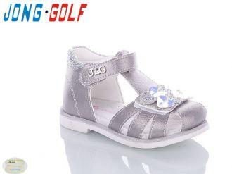Босоножки для девочек: M2989, размеры 19-24 (M) | Jong•Golf