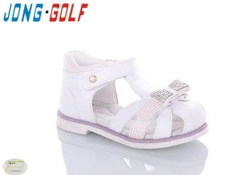 Босоножки для девочек: A2991, размеры 21-26 (A)   Jong•Golf
