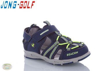Сандали для мальчиков и девочек: A1902, размеры 21-26 (A) | Jong•Golf