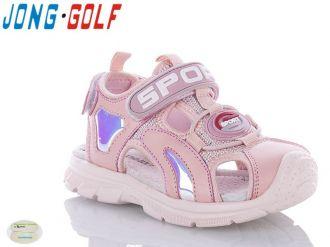 Сандали для мальчиков и девочек: B1904, размеры 26-31 (B)   Jong•Golf