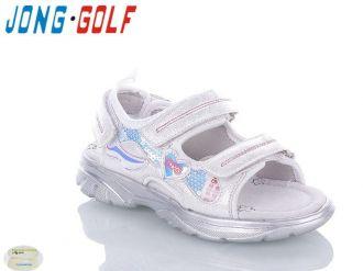 Girl Sandals for girls: B1908, sizes 27-32 (B) | Jong•Golf